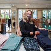 Jeder dritte Modehändler von Insolvenz bedroht