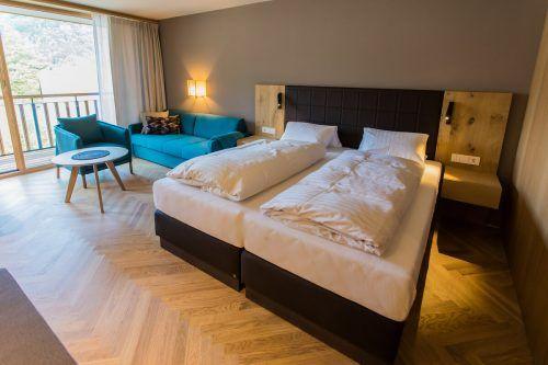Die Betten in Vorarlbergs Hotels bleiben weiter kalt. Die Branche verliert die Perspektive und rechnet mit weiteren Verlängerungen des Lockdowns.VN/Steurer