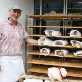 Bäckerei hilft bedürftigen Familien