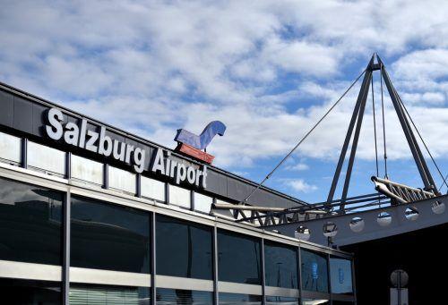 Am Airport W. A. Mozart gibt es Betriebszeiten von vier Stunden am Tag. apa