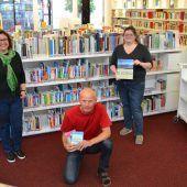 AK Bibliothek in Bludenz wieder offen