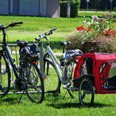 Frastanz fördert sanfte Mobilität