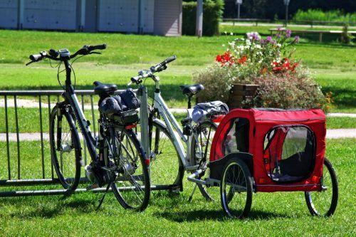 Auf Initiative des Gemeindeausschusses für Wirtschaft, Mobilität und Infrastruktur sowie des e5-Teams wurde die Fahrradförderung ausgeweitet. gemeinde