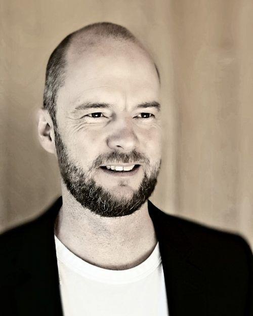 Christoph Sorgs Themen sind Innovation und Digitalisierung. rhomberg