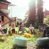 Coliving.Villas-Modell ist für uns ideal