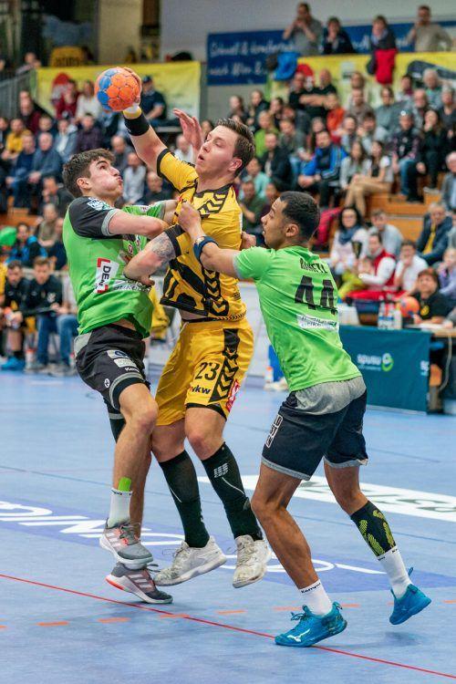 Der EHF-Plan sieht vor, die U20-EM im Jänner 2021 in Innsbruck nachzuholen.gepa