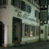 Legendäres Gasthaus mit langer Geschichte