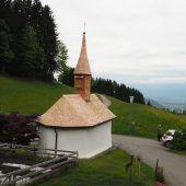 St. Rochus unter neuem Dach