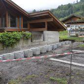 Brazer Friedhof wird erweitert