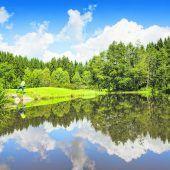 Sechs Golfplätze in der Weite des Hochlandes