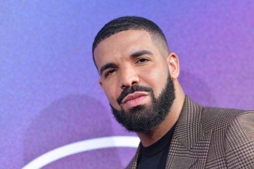 Drake gehört derzeit zu den erfolgreichsten Musikern der Welt. AFP