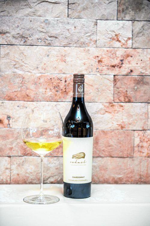 Ein wunderbarer Speisenbegleiter vom Weinhof Scharl.Beate Rhomberg
