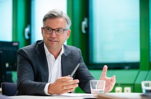 """Brunner: """"Der Klimacheck für Gesetze und Verordnungen wird kommen.""""BMK"""
