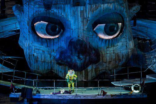 """Sommer 2020: Kein """"Rigoletto"""", aber nicht ganz leise. Stiplovsek"""