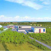 Vorarlberger Büro plant Papierfabrik in Schweden