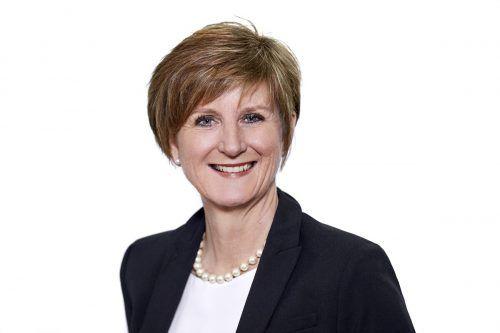 Sabine Tichy-Treimelbefürwortet alle Möglichkeiten, die schützen. Hagen