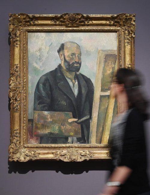 Förderung von Kunst und Kultur ist auch ein EU-Thema. dpa