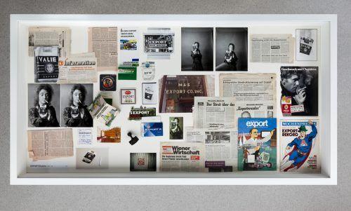 Für Bregenz öffnete sie ihr Archiv.