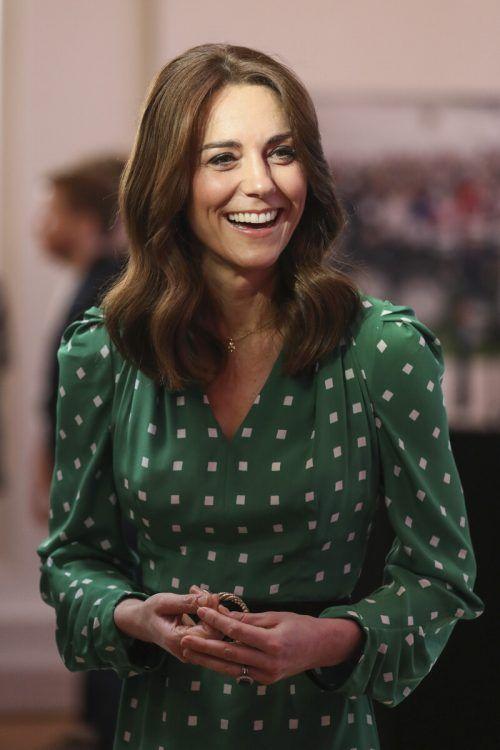 Herzogin Kate ist selbst leidenschaftliche Hobbyfotografin.AP
