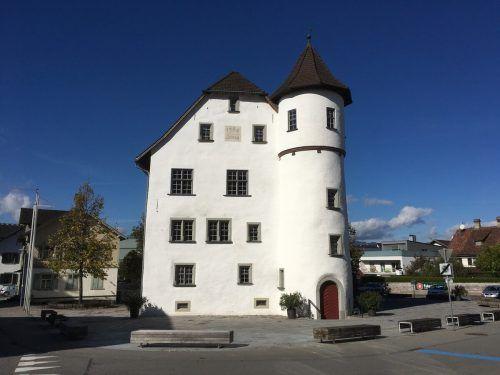 Im Fokus stand das Gebiet zwischen Jonas-Schlössle, Kulturbühne, Alter Kirche und altem Feuerwehrhaus.