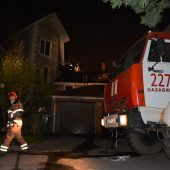 Mehrere Senioren starben bei Brand in Altenheim bei Moskau