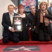 Schauspieler Jerry Stiller gestorben