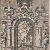 Bezauer veröffentlichte 1649 Baukunst-Fibel