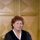 Immer das letzte Wort – ehemalige TV-Richterin wird 70