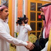 Khashoggi-Söhne vergeben Tätern
