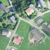 Grundstück in Andelsbuch für 288.800 Euro verkauft