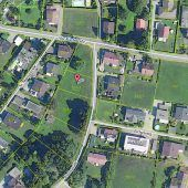 Grundstück in Altach für 525.000 Euro verkauft