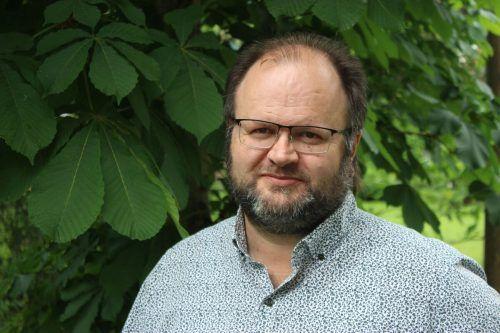 Landeskoordinator Manfred Melchhammer sucht Interessierte für das Klimavolksbegehren. Privat