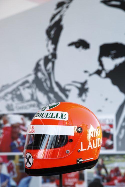 Niki Lauda, dreifacher F-1-Weltmeister, verstarb am 20. Mai 2019 im 71. Lebensjahr.