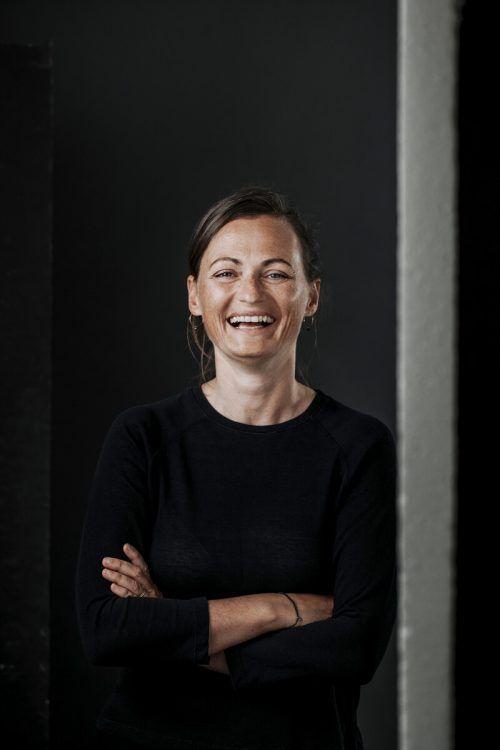 Nina Fritsch verlässt das Vorarlberger Landestheater. Lamprecht