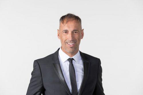 Roland Rupprechter, CEO R&B Research und Vermögensmanagement. r&B