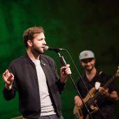 Sänger Josh vertritt Österreich bei Raabs ESC-Ersatz