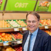 Spar ist nun die Nummer 1 im Lebensmittelhandel
