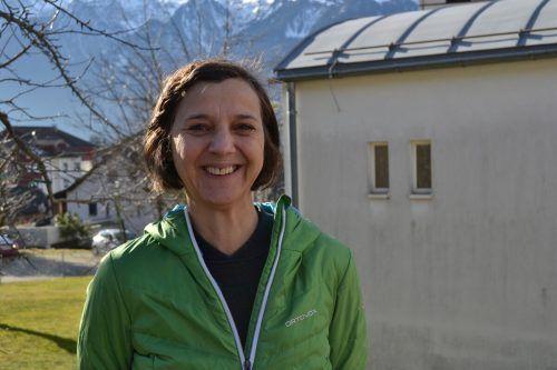 Susanne Friedrich möchte einen aktiven Beitrag zum Umweltschutz leisten. BI
