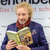 Thomas Gottschalk feiert 70. Geburtstag