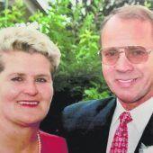 Christl und Hans Plangger feiern goldene Hochzeit