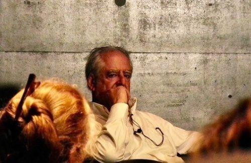 """William Kentridge hat in Salzburg die Oper """"Wozzeck"""" inszeniert. VN/cd"""