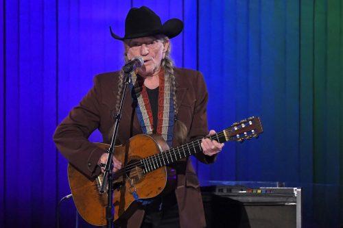 Am Freitag erscheint das bereits 70. Studioalbum in Willie Nelsons Karriere. Ans Aufhören denkt die Country-Legende noch nicht. AP