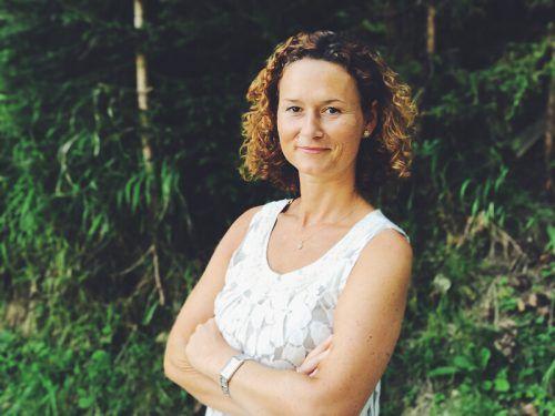 """Christiane Schwaiger: """"Ich komme leider viel zu wenig nach Vorarlberg."""""""