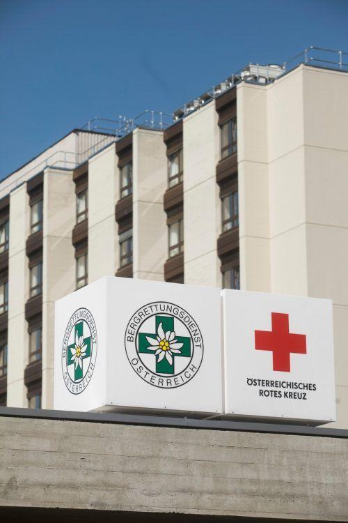 Das Land bezahlt für den höheren Aufwand des Roten Kreuzes. VN/Paulitsch