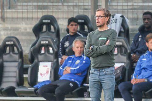 SCRA-Trainer Alex Pastoor fördert die Eigenständigkeit der Spieler und auch deren Selbstverantwortung.gepa