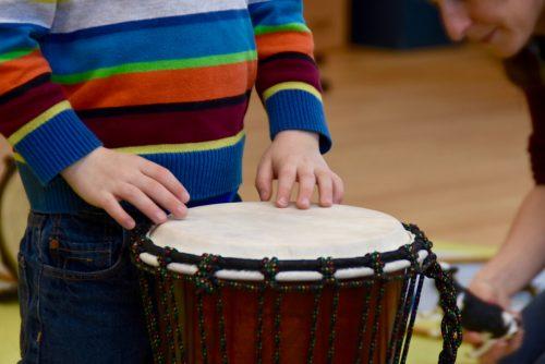Die Anmeldefrist für den Kurs endet am 10. Juli. Musikschule