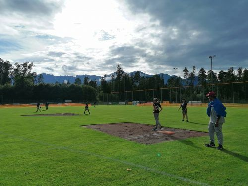 "Die BBQ Slowpitch Mannschaft ""Angry Balls"" des BSC Feldkirch musste sich am Ende dem Team der Dornbirn Legends geschlagen geben. BSC Feldkirch"