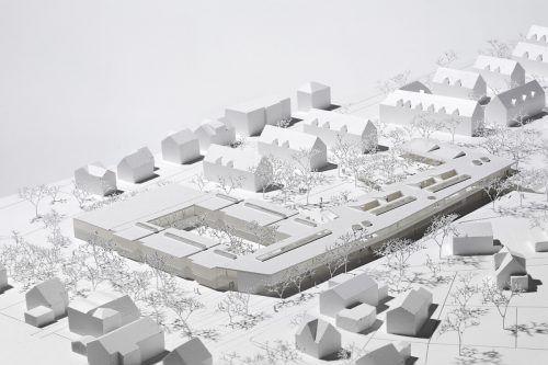 Die Generalplanung zum Campus Rotkreuz wurde vergeben. Gemeinde
