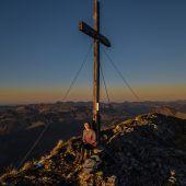 <p>Die Kanisfluh zählt zu den schönsten Aussichtsbergen im Land.</p>