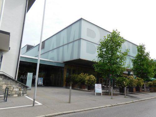 Die Kulturbühne Ambach hat mit ihrem breiten Spektrum an Veranstaltungen der Marktgemeinde Götzis ein wahres Kultur-Image verschafft.Michael Mäser
